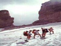 Anche facciamo il trekking
