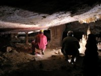 In Una Grotta