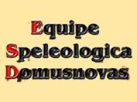 Equipe Speleologica Domusnova