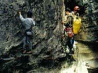 Attività in Grotta