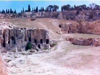 Gruppo Speleoarcheologico Cavità Cagliaritane