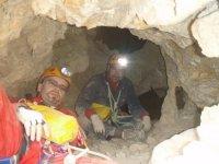 Nella Grotta