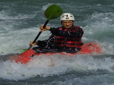 Rafting Club Activ Kayak