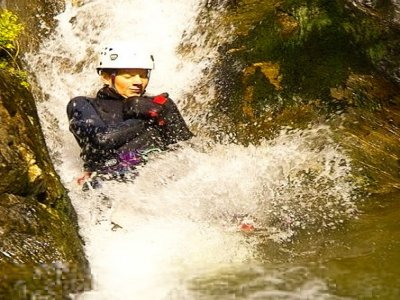 Rafting Club Activ Canyoning