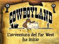 Parco Cowboyland