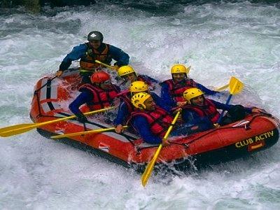 Rafting Club Activ Rafting