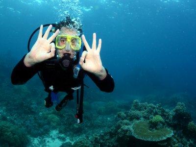 Marenostrum Diving Team