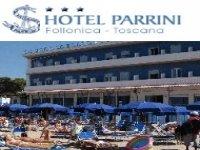 Parrini Hotel Trekking