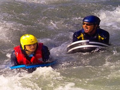 Rafting Club Activ Hydrospeed
