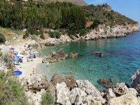 Una delle spiagge più rinomate