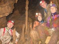 Tutti in Grotta