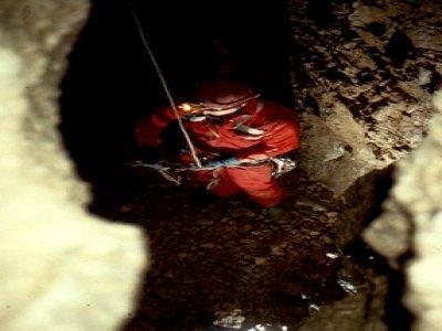 Gruppo Grotte Giara Modon