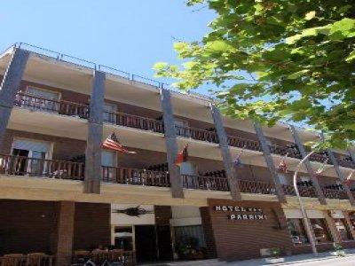Parrini Hotel