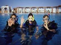 Corso Discover Scuba Diving