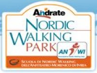 Nordic Walking Andrate