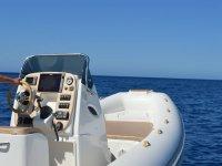 Scopri la Sicilia in barca
