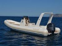 Gite in barca dal porto di Palermo