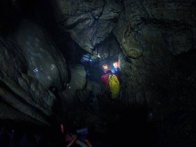 Gruppo Speleo Alpinistico Vallo di Diano