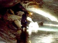 Ricerca in Grotta
