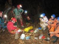 Pranzo in Grotta