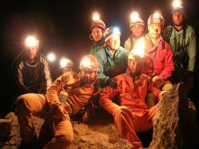 Gruppo Speleologico Biellese