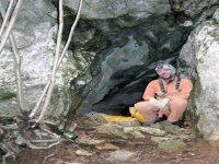 Grotta degli Scogli Neri