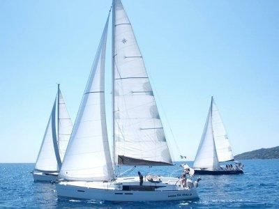 Star Sail Salerno