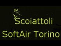 Scoiattoli SoftAir Torino