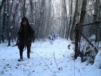 SoftAir sulla Neve