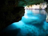 Incatevole grotta