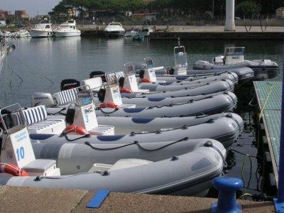 Velamare Noleggio Barche