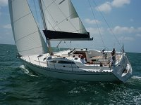 Sailing with Promosail