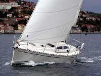 Rental with or without skipper