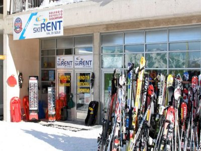 Ski Rent Val di Sole