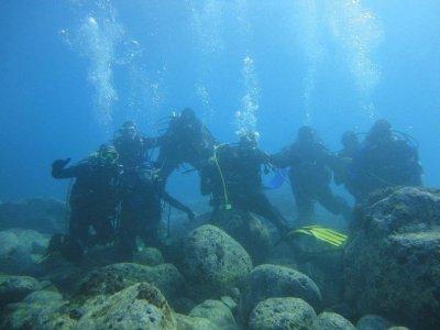 Blu Sea Diving