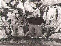 1956 Giovanni e Walter Padovani