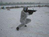 Attacco nella Neve