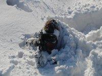 Coperto Dalla Neve