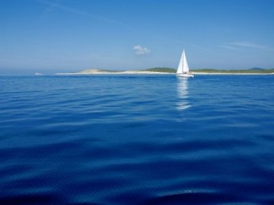 Vento di Libertá Escursione in Barca