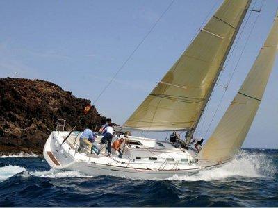 Yachting Experience Vela