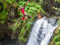 canyoning wow