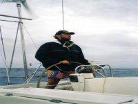 Skipper di professione