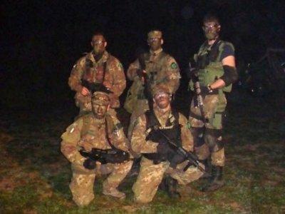 Battaglione Santa Vittoria