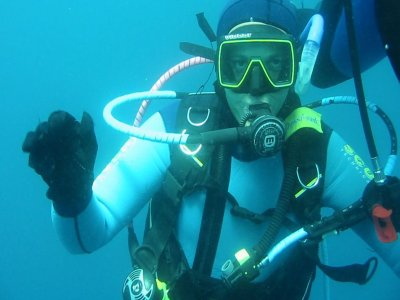 Naso Blu Diving Club