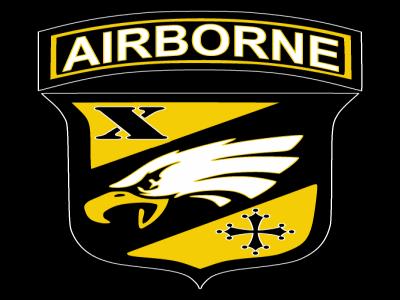 X Airborne