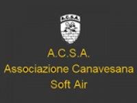 A.C.S.A. Associazione Canavesana Soft Air