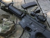 Una delle Nostre Armi