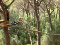 Il Famoso Salto Di Tarzan