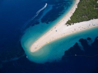 Agosto in barca a vela Croazia/Spalato