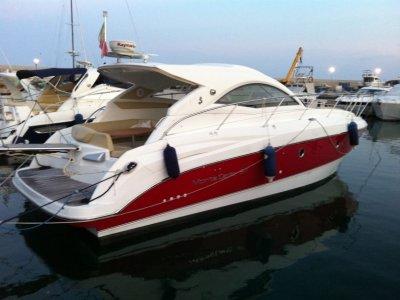 Vento in Poppa Noleggio Barche